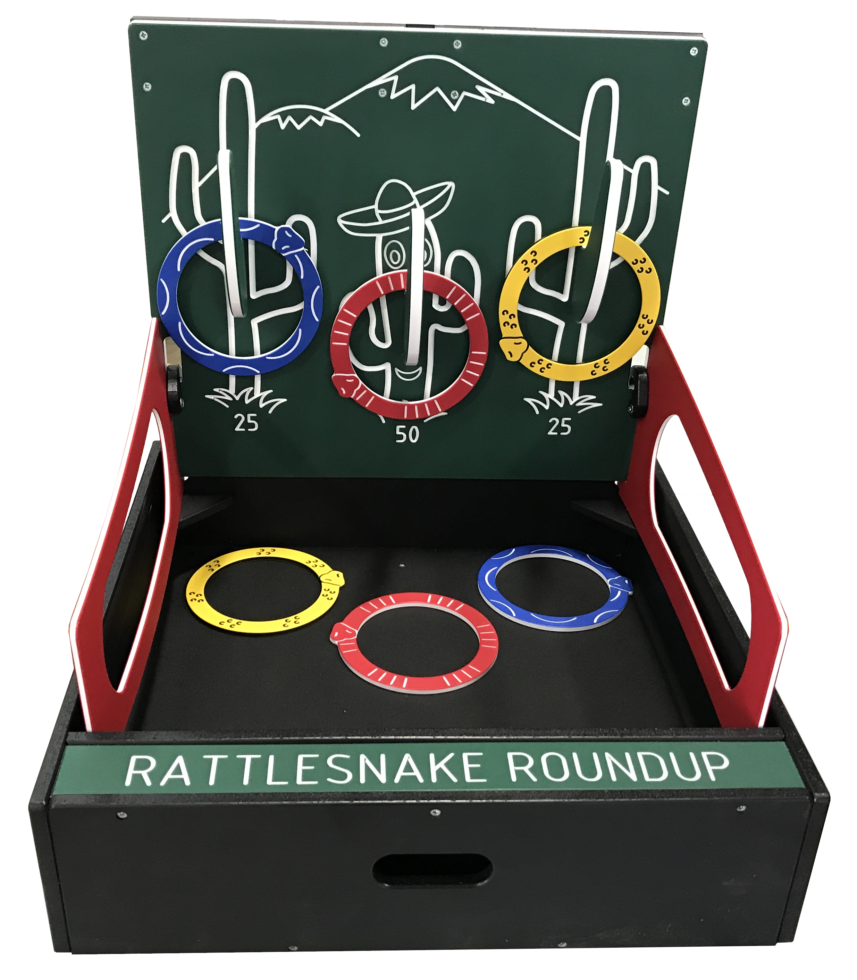 Rattlesnake Round up